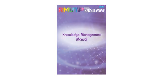 Knowledge Management Manual